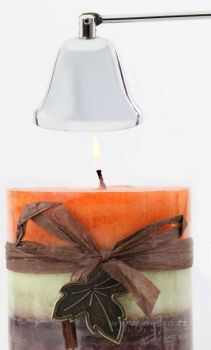 Zhasínač svíček
