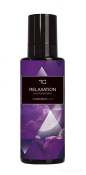 ANTIPERSPIRANT SPRAY relaxation, na bázi kamence 200 ml