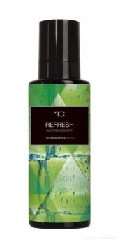 ANTIPERSPIRANT SPRAY refresh, na bázi kamence 200 ml