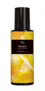 ANTIPERSPIRANT SPRAY renew, na bázi kamence 200 ml