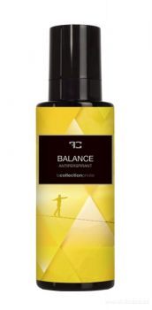 ANTIPERSPIRANT SPRAY balance, na bázi kamence 200 ml