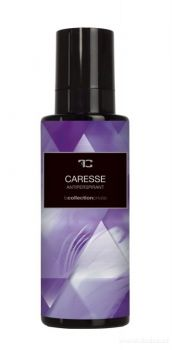 ANTIPERSPIRANT SPRAY caresse, na bázi kamence 200 ml