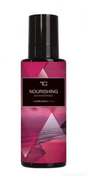 ANTIPERSPIRANT SPRAY nourishing, na bázi kamence 200 ml