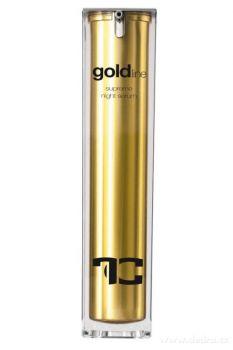 ARGIRELIN goldline noční pleťový krém a sérum v jednom 50 ml