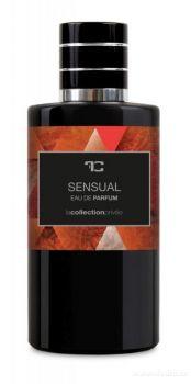 EAU DE PARFUM sensual 100 ml