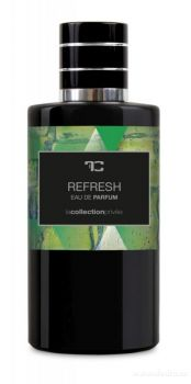 EAU DE PARFUM refresh 100 ml