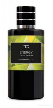 EAU DE PARFUM energy 100 ml