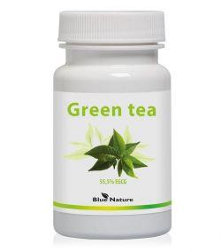 Betterware Zelený čaj v tobolkách 30ks