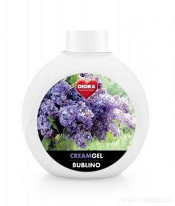 BUBLINO CREAMGEL dolce lilla, 500 ml bez pumpičky