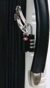 Zámek TSA na kufr