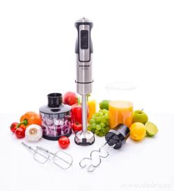 SYSTEMAT 4in1 POWER BLENDER 1000W