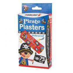 Náplasti pro děti - Pirát