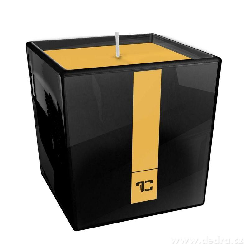 Aromatická svíčka