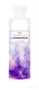 Dedra Sprchový gel  LAVANDERIUM 250 ml