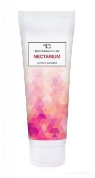 Tělový krém NECTARIUM s nukleotidy z planktonu 200 ml