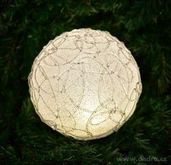 Světelná LED koule