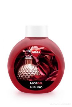 DEDRA BUBLINO ALOEGEL  hypnotique 500 ml