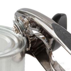 DEDRA - Celokovový otvírák na konzervy