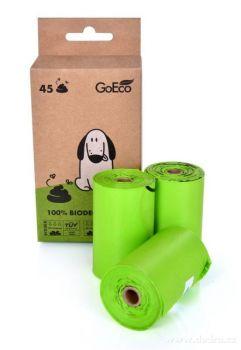 DEDRA - EKO Sáčky na psí exkrementy