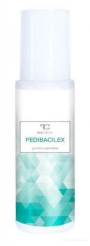 DEDRA - PEDIBACILEX deo spray na nohy 100 ml