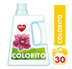 Prací gel na barevné prádlo 1500 ml
