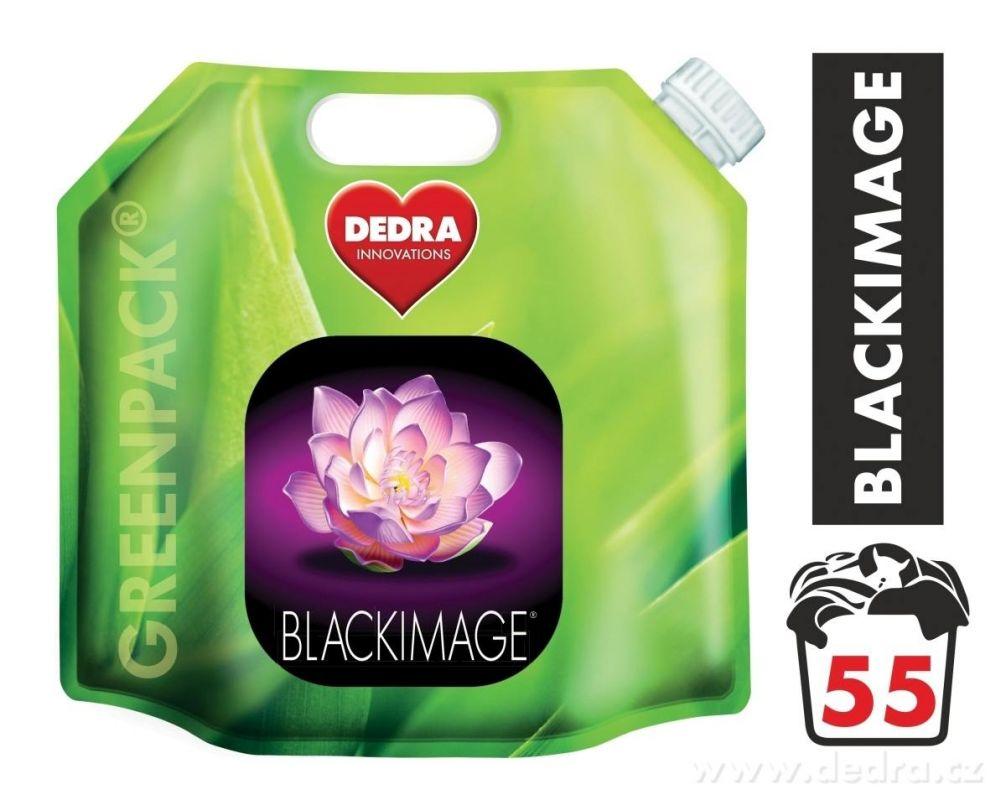 DEDRA - Prací gel BLACKIMAGE
