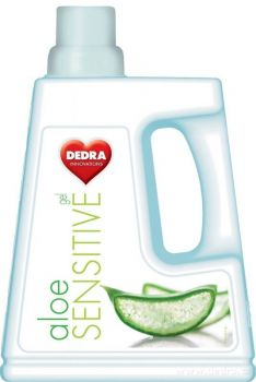 DEDRA - Prací gel aloe SENSITIVE