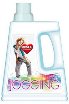 DEDRA - Prací gel JOGGING