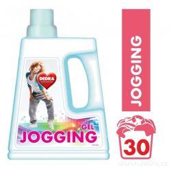 JOGGING 2v1 prací gel na sportovní oblečení 1500ml