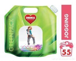 Prací gel na sportovní oblečení 2750 ml