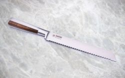 SAKAI professional BAKER nůž na pečivo délka 330 mm