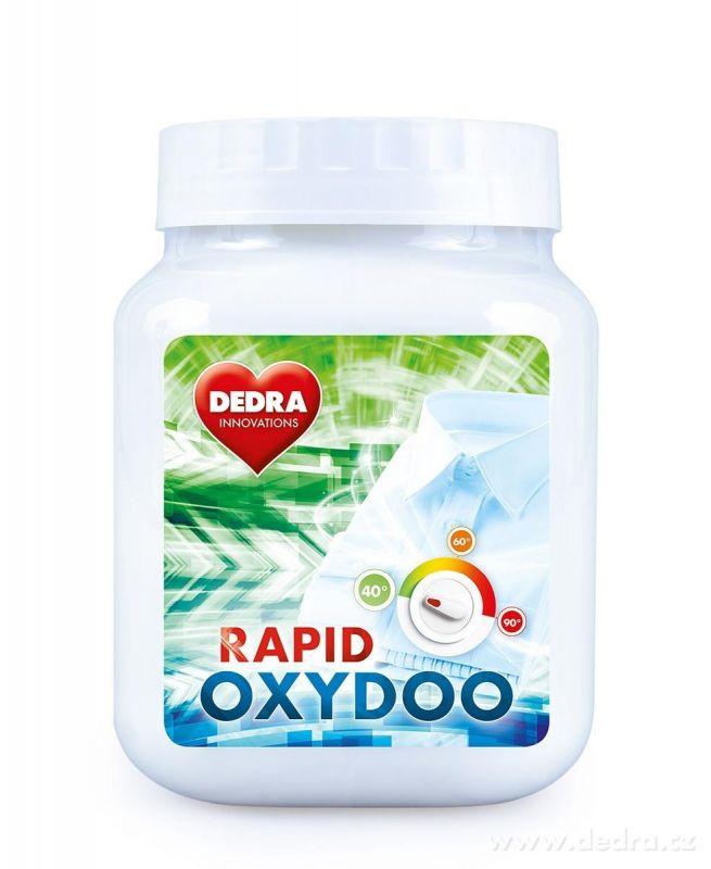 Univerzální bělidlo DEDRA OXYDOO