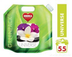 Univerzální prací gel 2750 ml