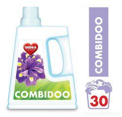 COMBIDOO 2v1 univerzální prací gel a aviváž v jednom 1500 ml