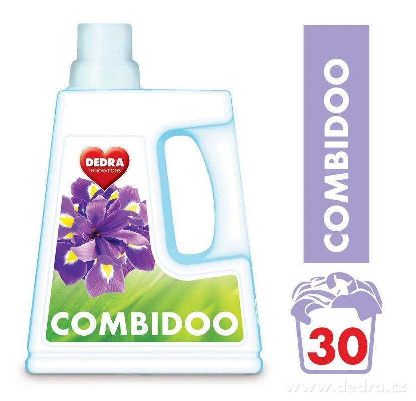 DEDRA - Prací gel COMBIDOO