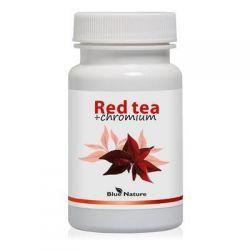 Betterware Červený čaj s chrómem 30ks
