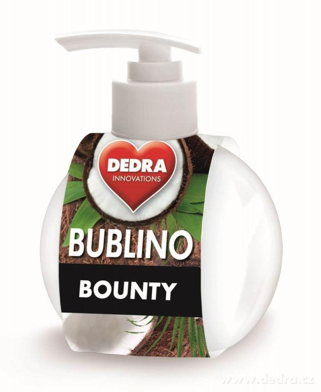 Gel-krémové mýdlo bounty 350ml