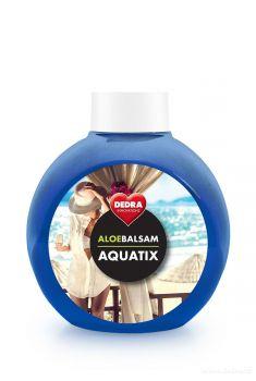 Koncentrát na ruční mytí nádobí ALOEBALSAM AQUATIX - paradise 500 ml bez pumpičky