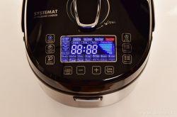 Indukční multifunkční varné a tlakové centrum SYSTEMAT COMBIVAR INDUCTION NEO