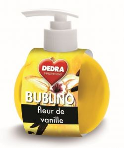 Mýdlo na tělo a ruce - fleur de vanille 350ml