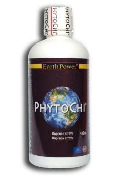 PhytoChi™ 500ml