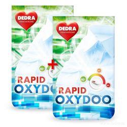DEDRA OXYDOO RAPID 700 g + 700 g