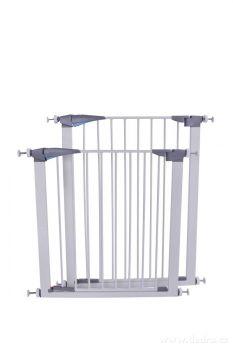 Dedra OMEZVSTUP nastavitelná dveřní zábrana 75cm