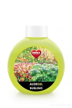 DEDRA BUBLINO ALOEGEL magic garden 500 ml