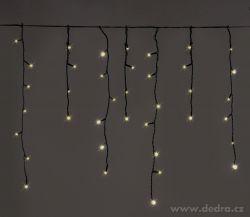 LED světelný déšť s 200 LED diodamí