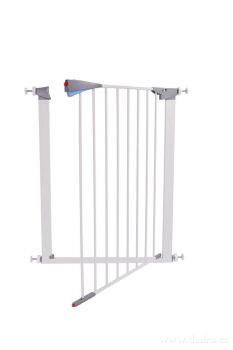 OMEZVSTUP nastavitelná dveřní zábrana 91cm