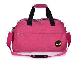 Dedra Sportovní taška růžová