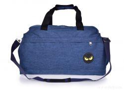 Dedra Sportovní taška, modrá