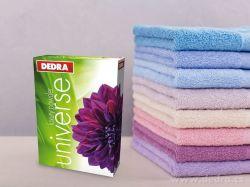 UNIVERSE prací prášek na bílé i barevné prádlo 1,25kg