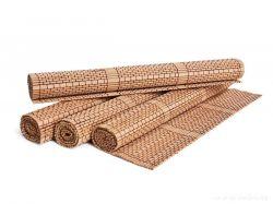 Bambusové prostírání 4ks